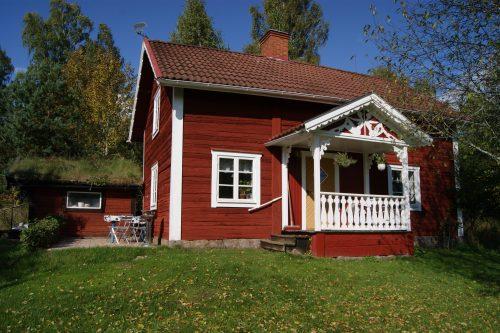 Salvarp the cottage